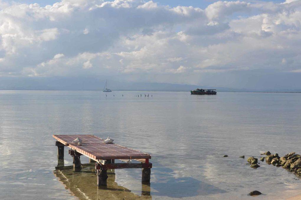 L'île aux crabes - Blanco de Casilda