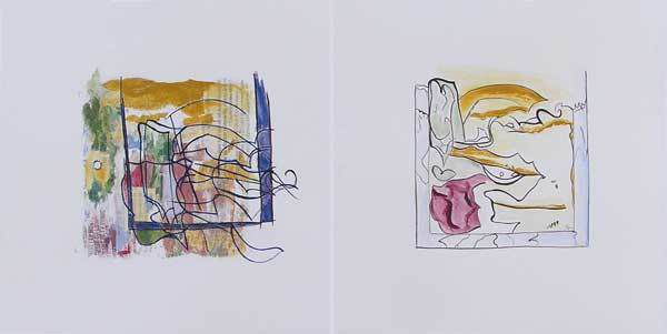 Martine Lucy, Compositions (II)