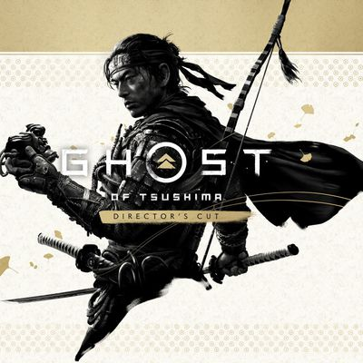 [Test] Ghost of Tsushima : Director's Cut