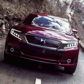 PSA PEUGEOT CITROEN BACK IN THE USA / CANADA WITH DS BRAND ? - FCIA - French Cars In America