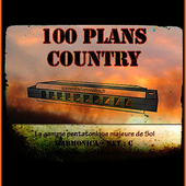 apprendrelharmonica.com | 100 plans country