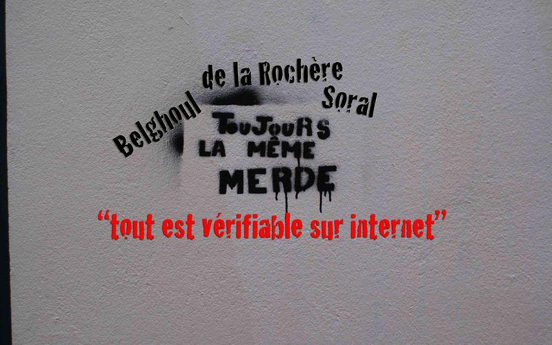 Mise en examen officielle pour Farida Belghoul ; la justice n'accepte pas les diffamations des anti Mariage pour Tous