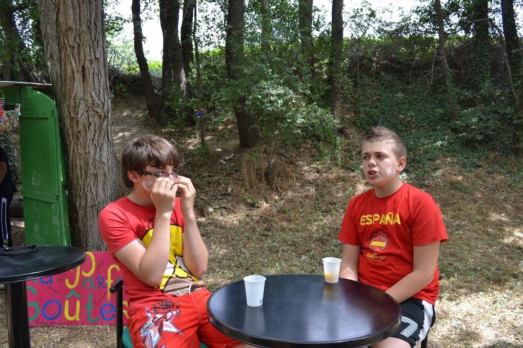 Album - camp-2012