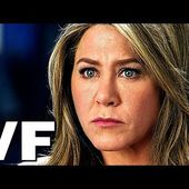 THE MORNING SHOW Bande Annonce VF (2019) Jennifer Aniston, Série Apple TV +