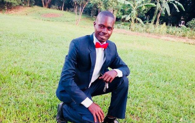 Levée de deuil définitif de Nyakwigendera NIYONKURU Fiston (communiqué)