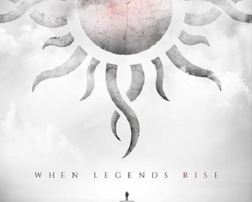 GODSMACK: When Legends Rise (2018) Heavy-Metal US