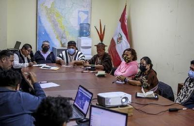Pérou : les peuples amazoniens et la réforme agraire
