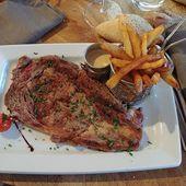 Bien - Avis de voyageurs sur Restaurant M, Cosne-Cours-sur-Loire - Tripadvisor