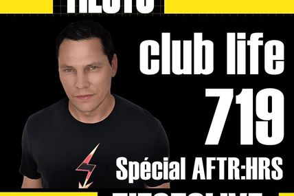 Club Life by Tiësto 719 - january 08, 2021 | Spécial AFTR:HRS - VER:WEST Session 1