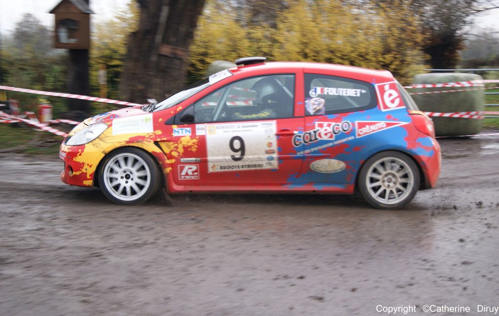 Album - 22e Rallye Charlemagne