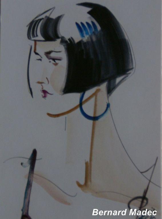 Découvrez les peintres actuels de Montmartre !