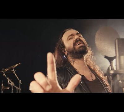 """VIDEO - NOUVEAU CLIP DE MOONSPELL """"All Or Nothing"""""""