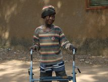 KOUDOUGOU, CENTRE DE REEDUCATION DES HANDICAPES (C.R.H)