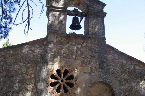 Bominaco dans les Abruzzes..