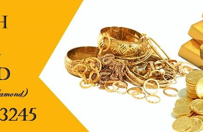 How To Sell Scrap Gold For Cash In Delhi NCR?