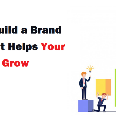 How to Build a Brand Team That Helps Your Business Grow