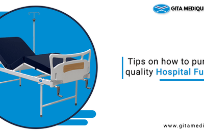 Tips on how to purchase quality Hospital Furniture