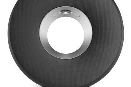 Compare prices Philips Fidelio DS3800W SoundRing Wireless Speaker with AirPlay
