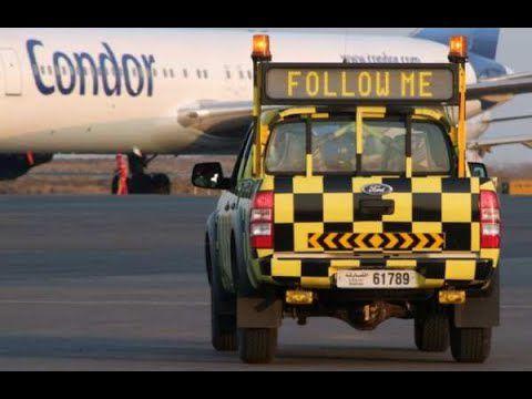 Mazères-Montpellier (Approche IFR avec atterrissage ILS et Follow me)...