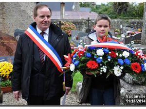 1914 - 1918 / Commémorations 2014