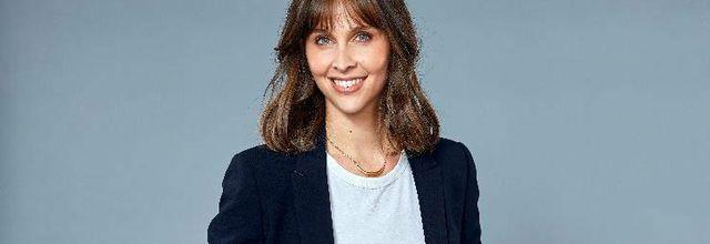 Ophélie Meunier prendra les commandes du « Journal Inattendu » dès la rentrée sur RTL