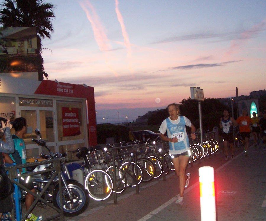Nocturne de Marseille 2015