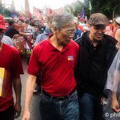 Philippines : Mandats d'arrêt contre des dirigeants de la gauche légale -- Phillippe RIVELLI