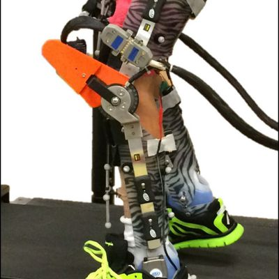 Smart Exoskeleton Market Growing at a CAGR of 41.3% during forecast period
