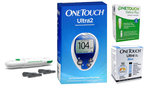 A Brief Note on One Touch Diabetes Monitoring Kit