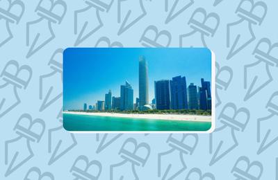 Abu Dhabi accueille tous les voyageurs vaccinés du monde entier
