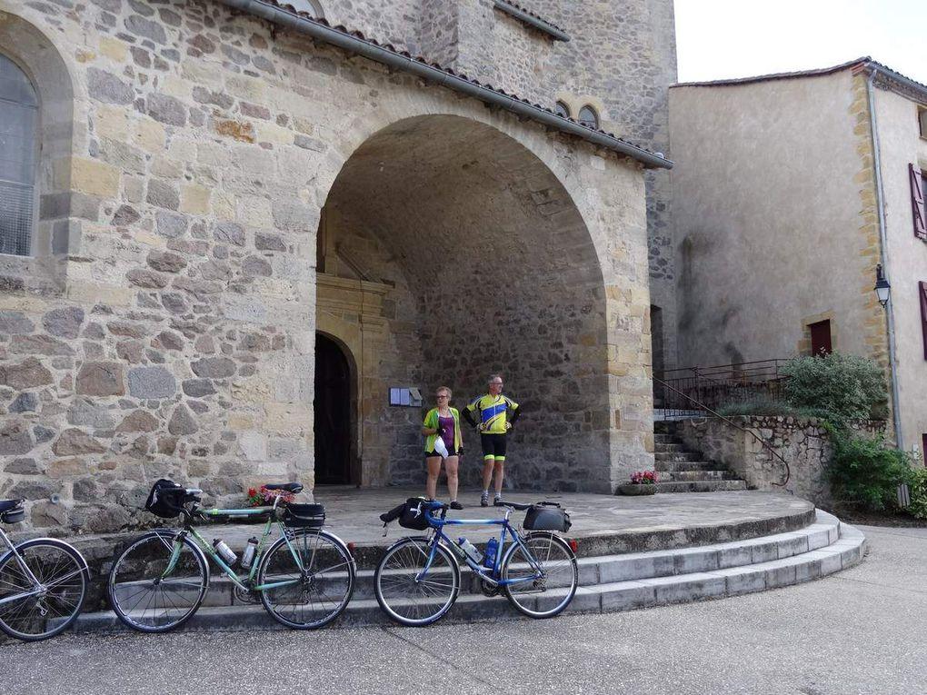 Causses et Diège en Aveyron