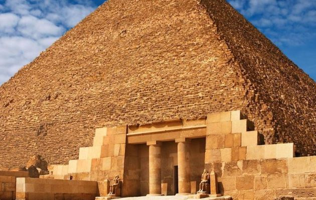 The Ultimate Guide for Cairo Tours