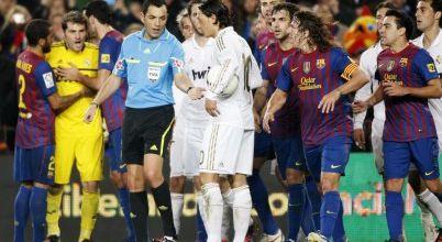 Le classico FC Barcelone / Real Madrid à suivre en direct sur Canal+