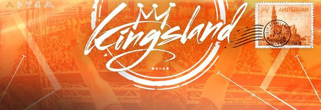 Tiësto photos and video | Kingsland Festival | Amsterdam, Den Bosch and Twente - april 27, 2017 | line up, set Time