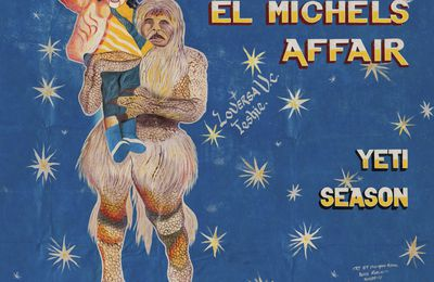 El Michels Affair – Yeti Season (Big Crown)