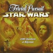 Trivial Pursuit Star Wars - La Marelle Limousine