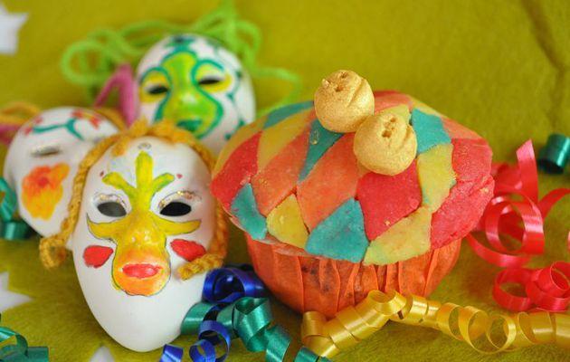 En attendant le Muffin Monday #30...