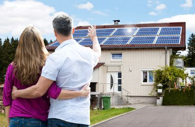 Solar Panel Installation Processes - Cost and Benefits