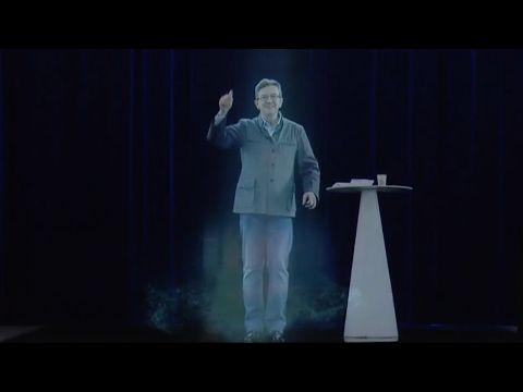Le 5 février à Lyon et à Paris : discours de Jean-Luc  Mélenchon de la France insoumise