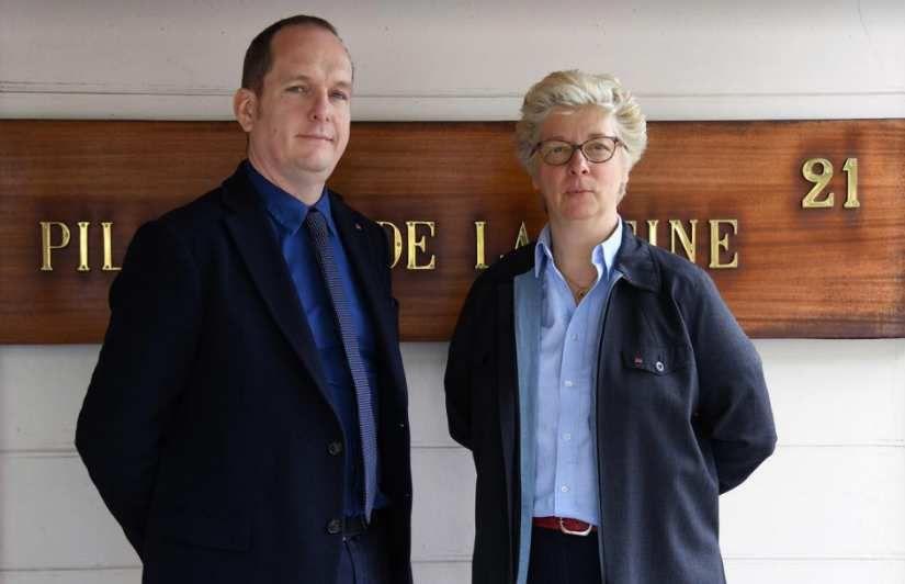 Laurent Letty élu nouveau président du Pilotage de la Seine