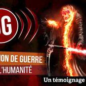 5G - Déclaration de guerre contre l'humanité - Témoignage d'Ivo Sasek