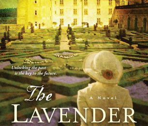 Read The Lavender Garden by Lucinda Riley Book Online or Download PDF