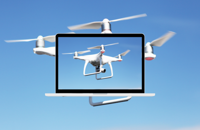 EASA publishes regulatory framework for drone service deliveries