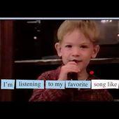 COZY - Favorite Song [Official Lyrics Video]