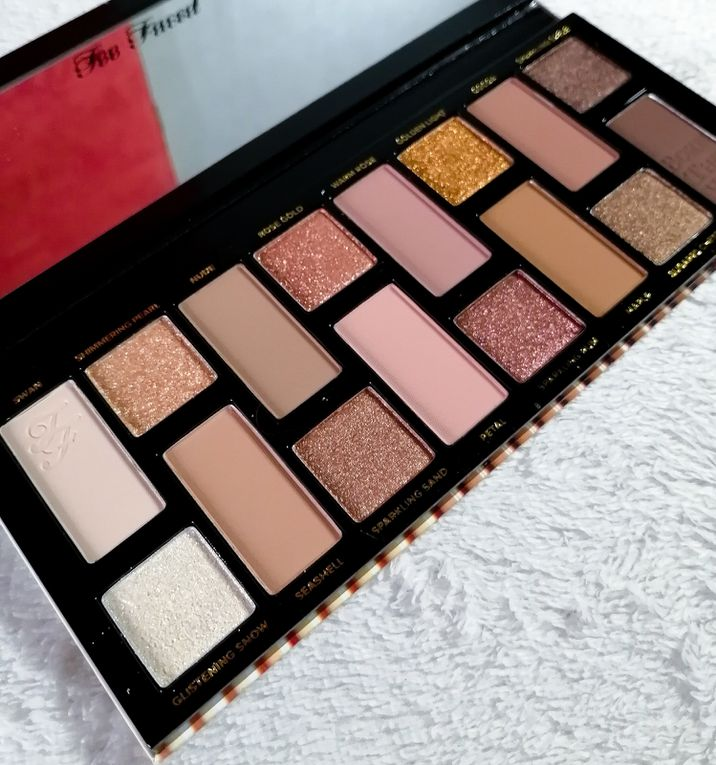 Too Faced, Born This Way, Natural Nude