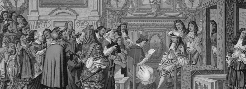 Scandale à la Cour : l'Affaire des Poisons, une ombre à la Cour de Louis XIV