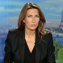 Anne-Claire Coudray bifaciale