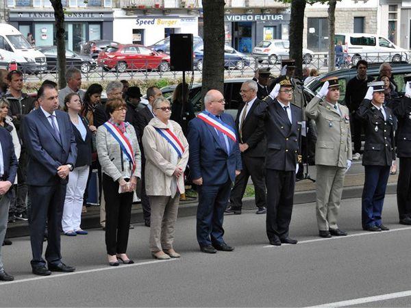 76ème anniversaire de l'appel du 18 juin du Général de Gaulle