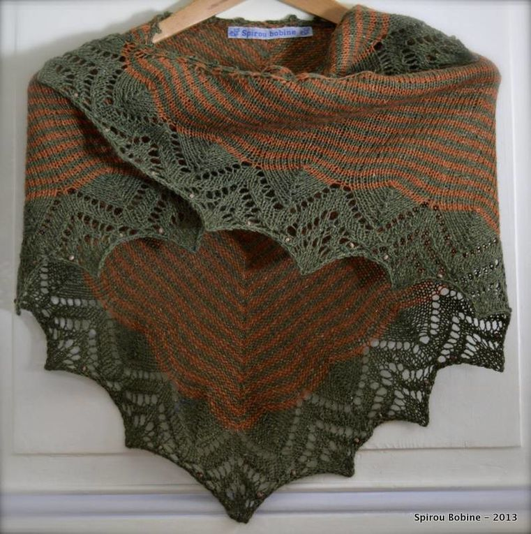 Album - Swap 2013 Yes we shawl