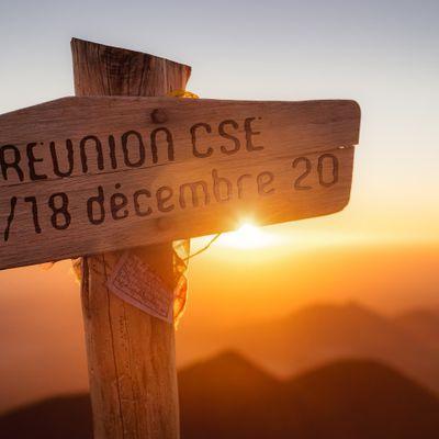 Convocation à la réunion ordinaire du CSE qui se tiendra le 17 décembre 2020